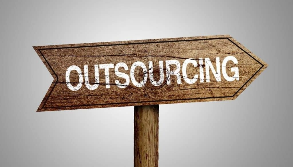 Outsourcing pest control
